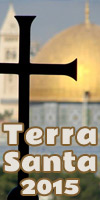 Terra Santa Banner