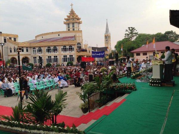 Chiesa di Loikaw-6