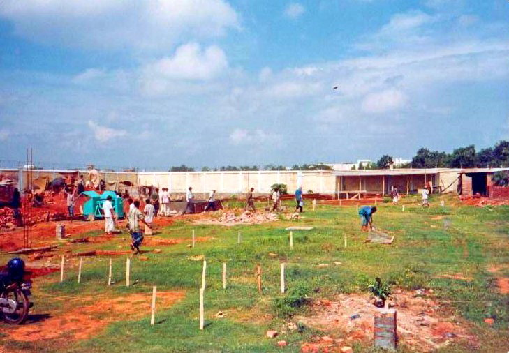 Mirpur Foundation