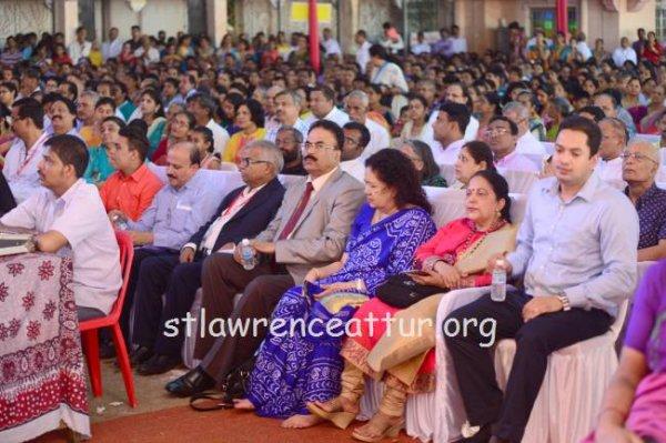 Karnataka, il santuario di san Lorenzo elevato a basilica minore-3