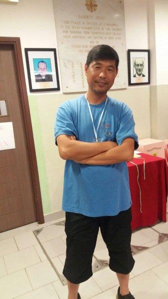 L'incontro dei giovani dell'East Asia organizzato dalla comunità di Taizé-1