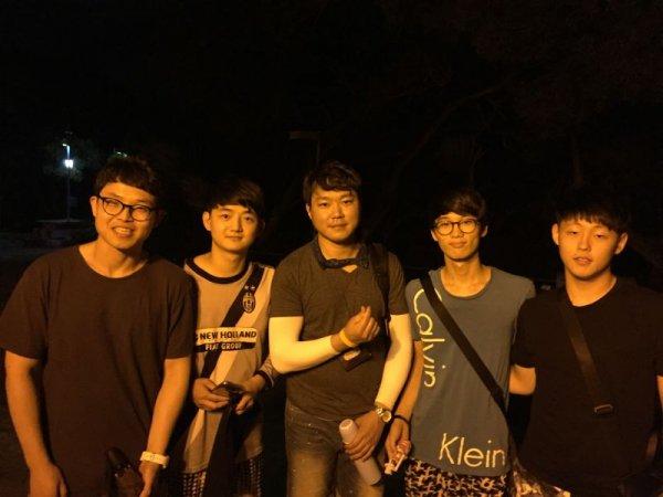 L'incontro dei giovani dell'East Asia organizzato dalla comunità di Taizé-2
