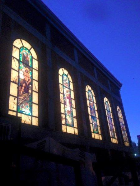 Cattedrale di Madre Teresa a Pristina-2