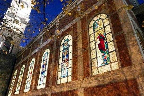 Cattedrale di Madre Teresa a Pristina-4