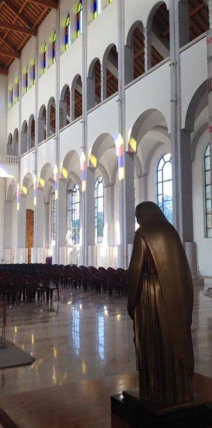 Cattedrale di Madre Teresa a Pristina-6