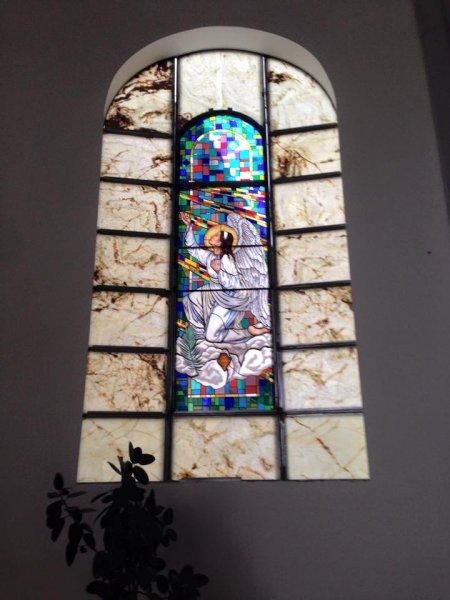 Cattedrale di Madre Teresa a Pristina-8
