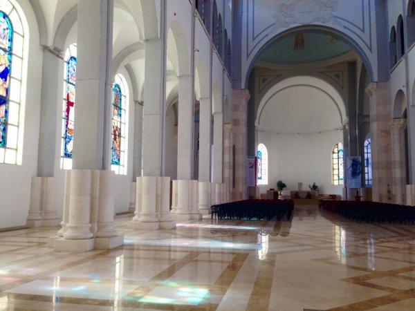 Cattedrale di Madre Teresa a Pristina-13
