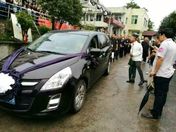 Funerali del vescovo di Wenzhou-5