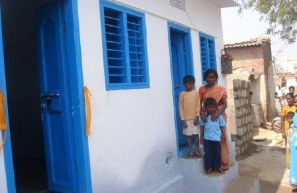 La missione di p. Antonio Grugni tra i malati di tubercolosi e lebbra in India-2