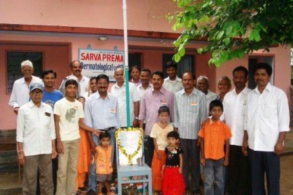 La missione di p. Antonio Grugni tra i malati di tubercolosi e lebbra in India-4