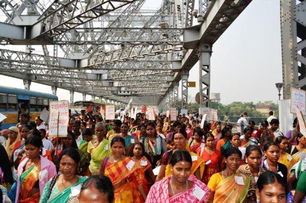 Diritto alla maternità assistita in India-9
