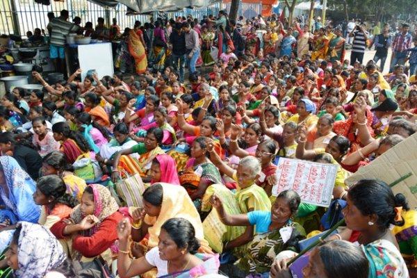 Diritto alla maternità assistita in India-11