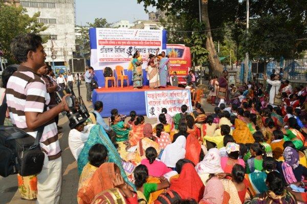 Diritto alla maternità assistita in India-12