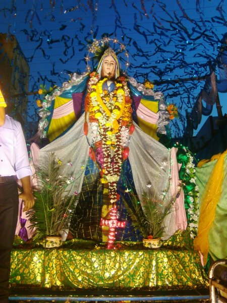 Festa di Maria Regina della Missione in Orissa-3