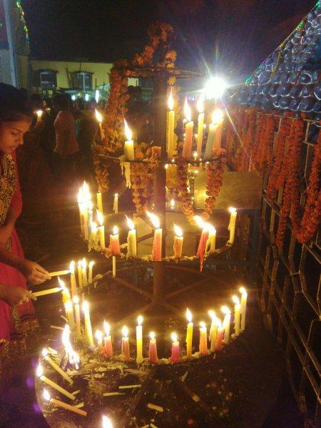 Festa di Maria Regina della Missione in Orissa-4