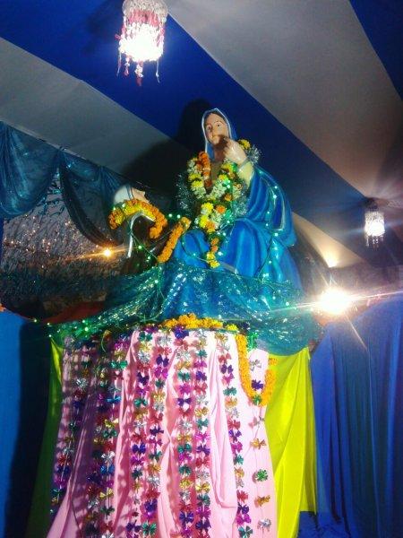 Festa di Maria Regina della Missione in Orissa-5