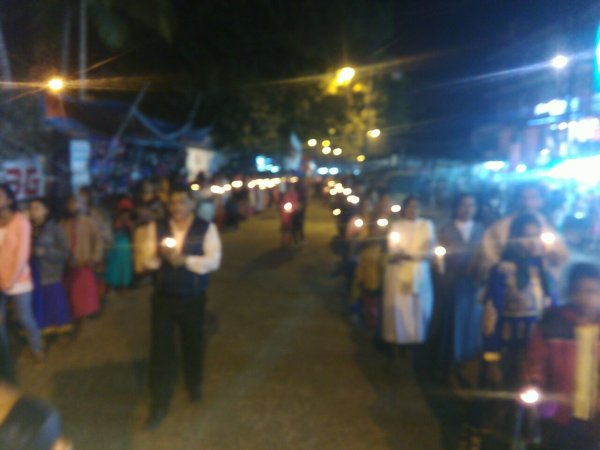 Festa di Maria Regina della Missione in Orissa-6
