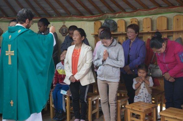 Missione in Mongolia di p. Giorgio Marengo-3