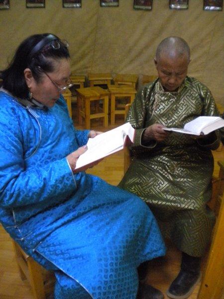 Missione in Mongolia di p. Giorgio Marengo-5