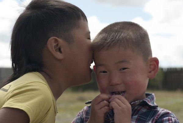 Missione in Mongolia di p. Giorgio Marengo-8