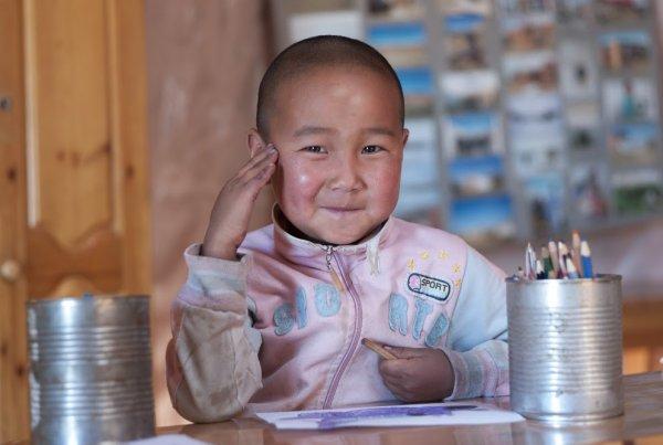 Missione in Mongolia di p. Giorgio Marengo-10