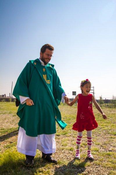 Missione in Mongolia di p. Giorgio Marengo-11
