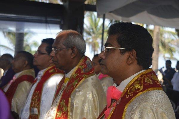 Plenaria Fabc in Sri Lanka-1