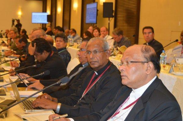 Plenaria Fabc in Sri Lanka-5