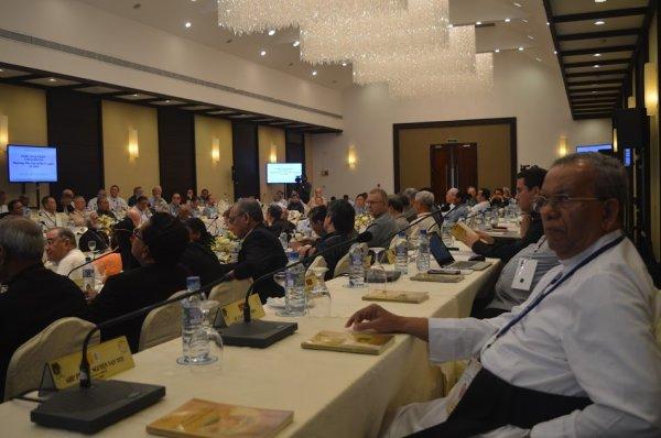 Plenaria Fabc in Sri Lanka-6