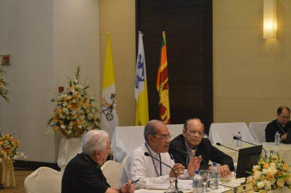 Plenaria Fabc in Sri Lanka-7