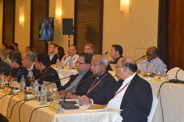 Plenaria Fabc in Sri Lanka-9