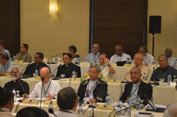 Plenaria Fabc in Sri Lanka-10