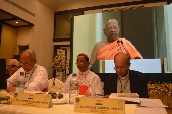 Plenaria Fabc in Sri Lanka-14