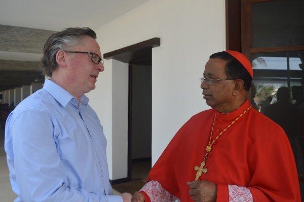 Plenaria Fabc in Sri Lanka-21