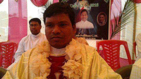 L'Orissa ha un nuovo sacerdote-1