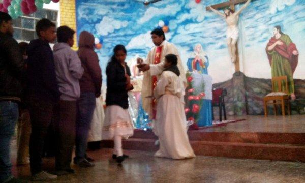Natale in Orissa-2