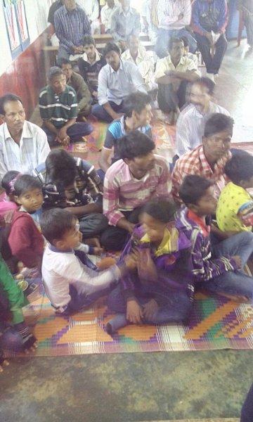Natale in Orissa-10