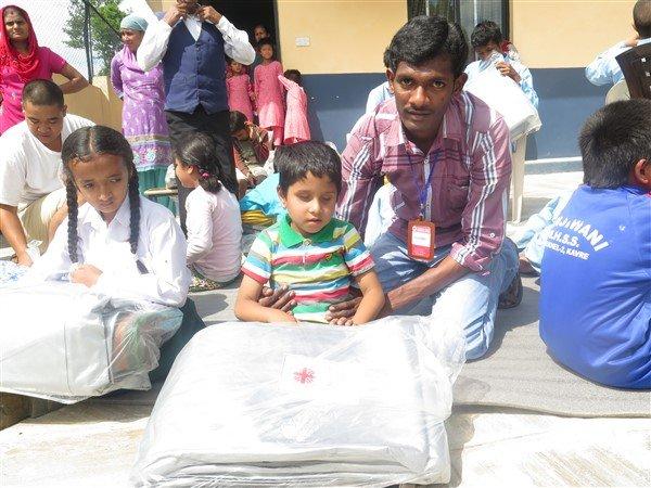 Bangalore Cares for Nepal-4