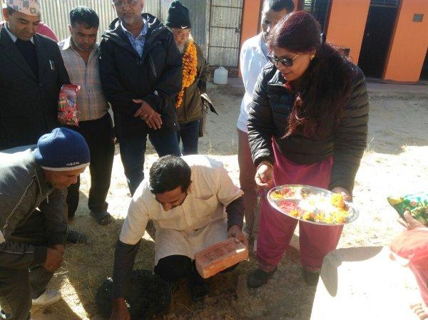 Bangalore Cares for Nepal-7