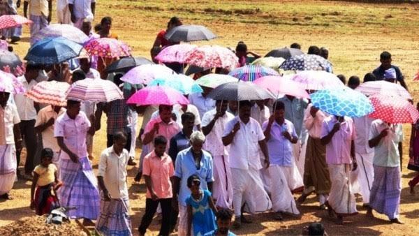 Siccità in Sri Lanka-1
