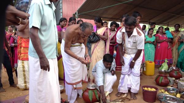 Siccità in Sri Lanka-6