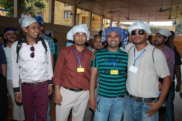 Gruppo interreligioso giovanile in Pakistan-1