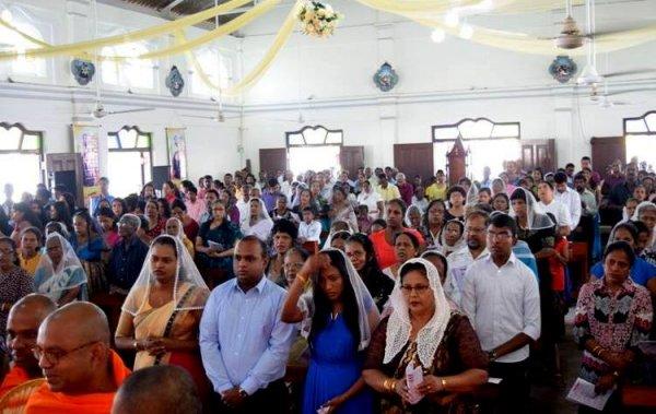 Anno di san Giuseppe Vaz in Sri Lanka-3