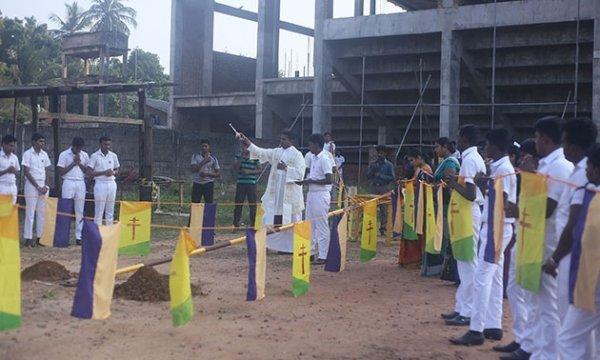 Anno di san Giuseppe Vaz in Sri Lanka-4