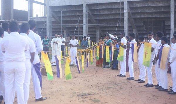 Anno di san Giuseppe Vaz in Sri Lanka-5
