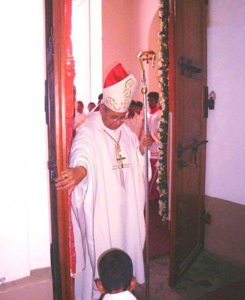 Anno di san Giuseppe Vaz in Sri Lanka-7
