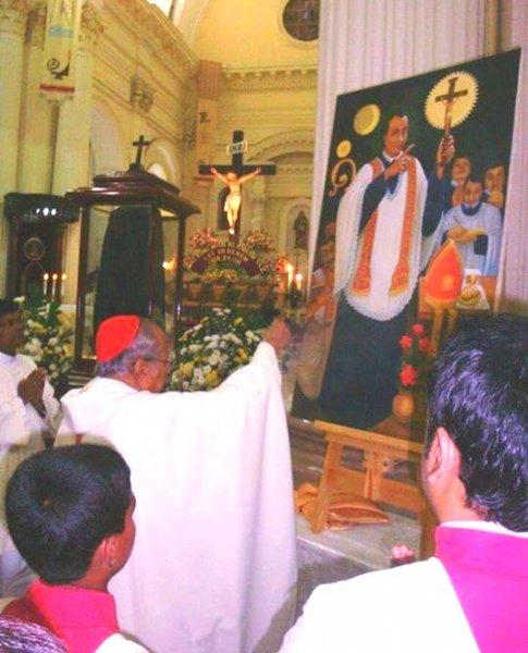 Anno di san Giuseppe Vaz in Sri Lanka-8