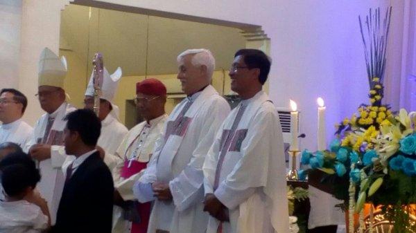 Ordinazioni in Indonesia, luglio 2017-2