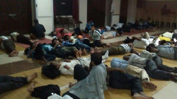 Alluvioni a Mumbai-4