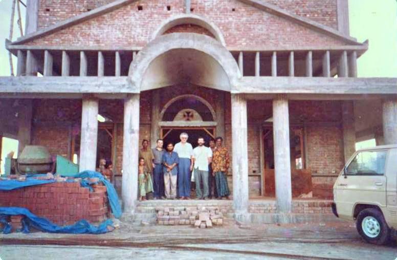 Mirpur Church